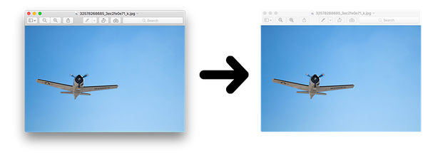 3 ways to take a screenshot without the shadow on Mac